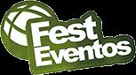 Logo Fest Eventos